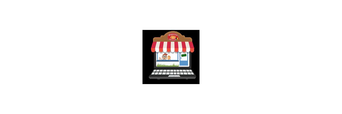 Neuer Onlineshop - Neuer-Onlineshop-Belgisches-Waffelhaus