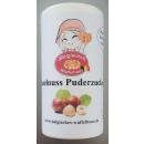 Aromapuderzucker Haselnuss 150g Dose